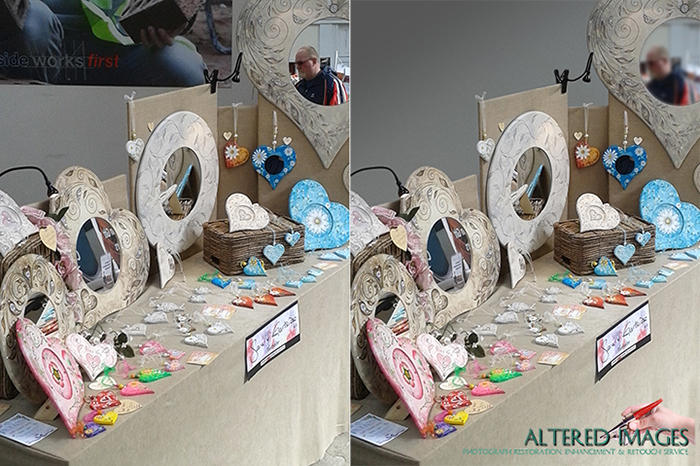 Photo Retouch by Altered Images